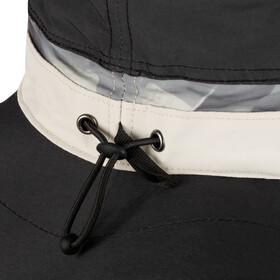 Buff Booney Cappello, nero/bianco